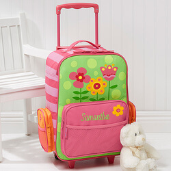 Personalized Kids Suitcases -..