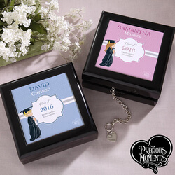 Personalized Graduation Keepsake..