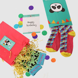 Kids Socks Subscription