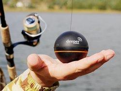 Deeper: Smart Fish Finder