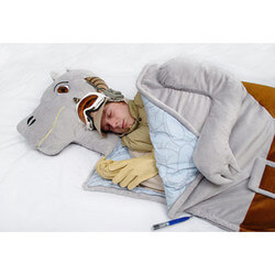 Star Wars Tauntaun Sleeping Bag By..