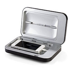 PhoneSoap UV Smartphone Sanitizer..