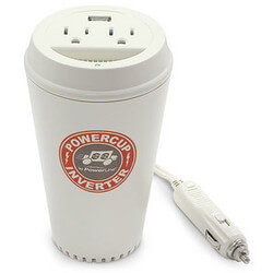 Coffee Cup Power Inverter V2.0 By..