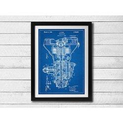 PatentPrints: Ford Transmission..