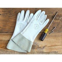 Womanswork: Goatskin Glove