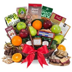 Bountiful Harvest - Fruit Gift..