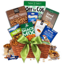 Healthy Gift Basket - Classic