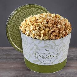 Kings Kettle Blend Popcorn Tin