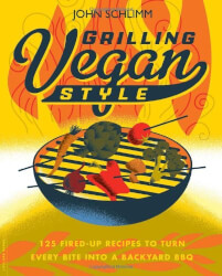 Grilling Vegan Style