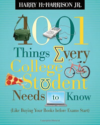 1001 Things Every College Student..