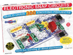 Snap Circuits Physics Kit