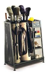 Golf Gear Organizer