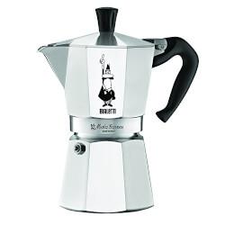 6-Cup Stovetop Espresso Maker