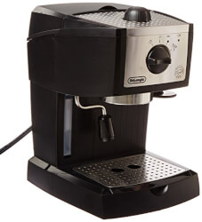 Espresso And Cappuccino Maker..