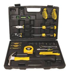 65-Piece Homeowners Tool Kit