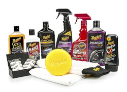 Complete Car Care Kit