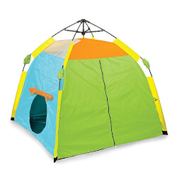One Touch Tent For Kids