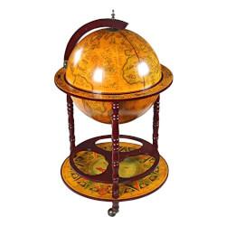 16th-Century Italian Replica Globe..
