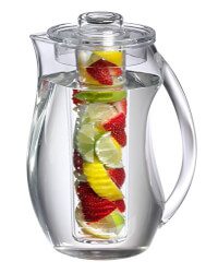 Fruit Infusion Drink Server