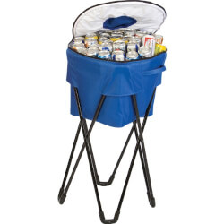 Foldable Tub Cooler Royal