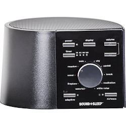 Ecotones Sound And Sleep Machine