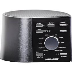 Ecotones Sound And Sleep Machine
