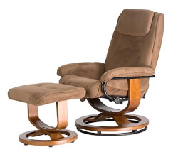 Deluxe Recliner Chair /W Massage &..