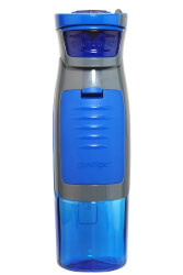 Water Bottle With Storage..