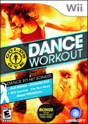 Golds Gym Dance Workout For..