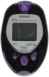Pocket Pedometer