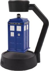 Spinning TARDIS