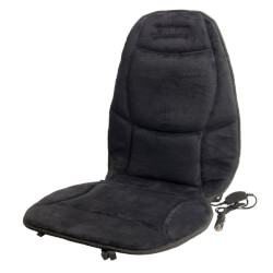 Heated Seat Cushion With Lumbar..