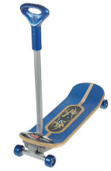 Grow-With-Me 3-In-1 Skateboard