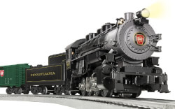 Lionel Pennsylvania Flyer Freight..