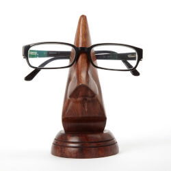 Nose Eyeglass Holder In Gift Box