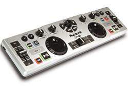 Ultra-Portable DJ Controller