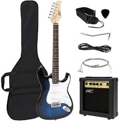 Starter Guitar Set