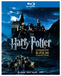 Harry Potter: Complete 8-Film..