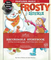 Recordable Storybook