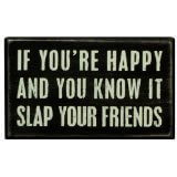 Slap Your Friends