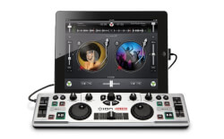 DJ System For IPad