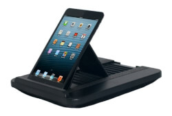 Hybrid Lap Desk For IPad