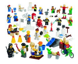 LEGO Education Community..