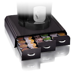 Coffee Pod Storage Drawer