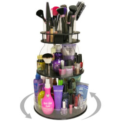 Makeup & Cosmetic Organizer