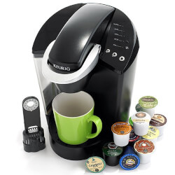 Keurig Elite Brewing System