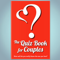 The Quiz Book For Couples -..