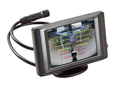 Smart Hitch Camera System