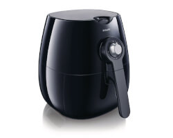 AirFryer With Rapid Air Technology