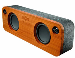 House Of Marley Audio System